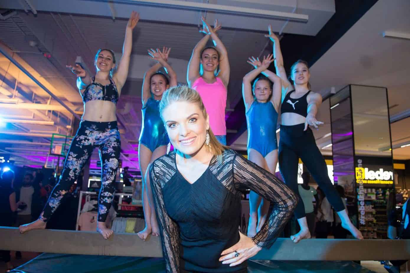 5 minutes with: TV presenter & sports journalist Erin Molan