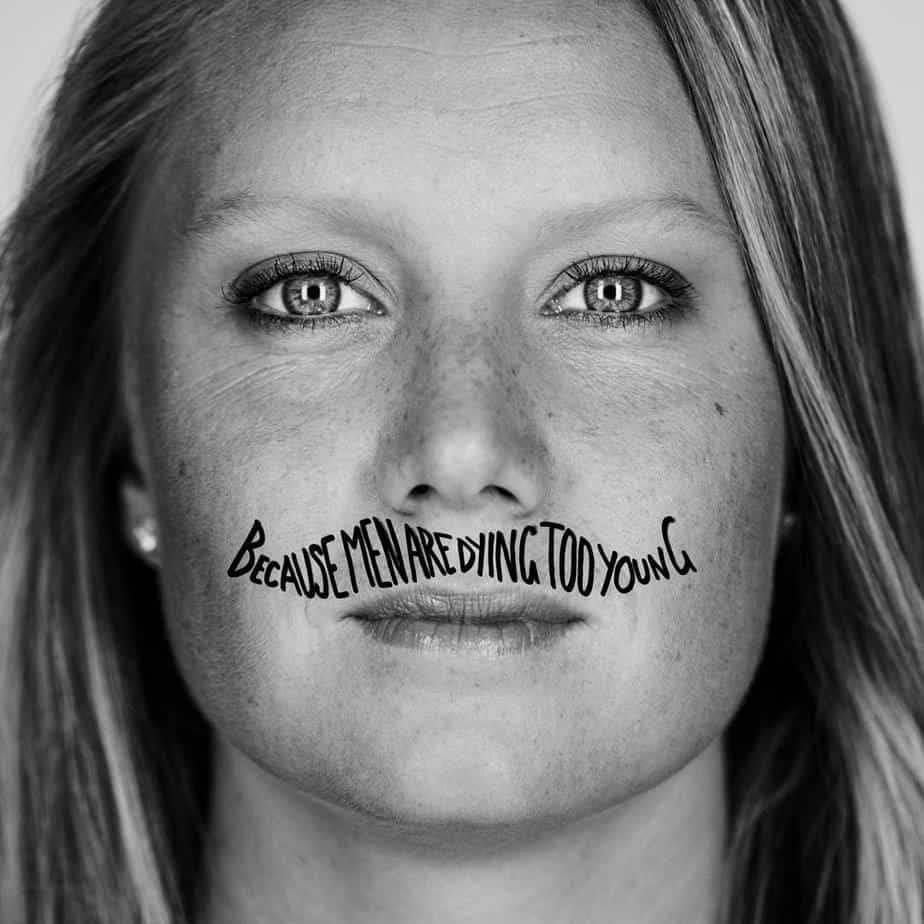 Alyssa Healy: Moving for Movember