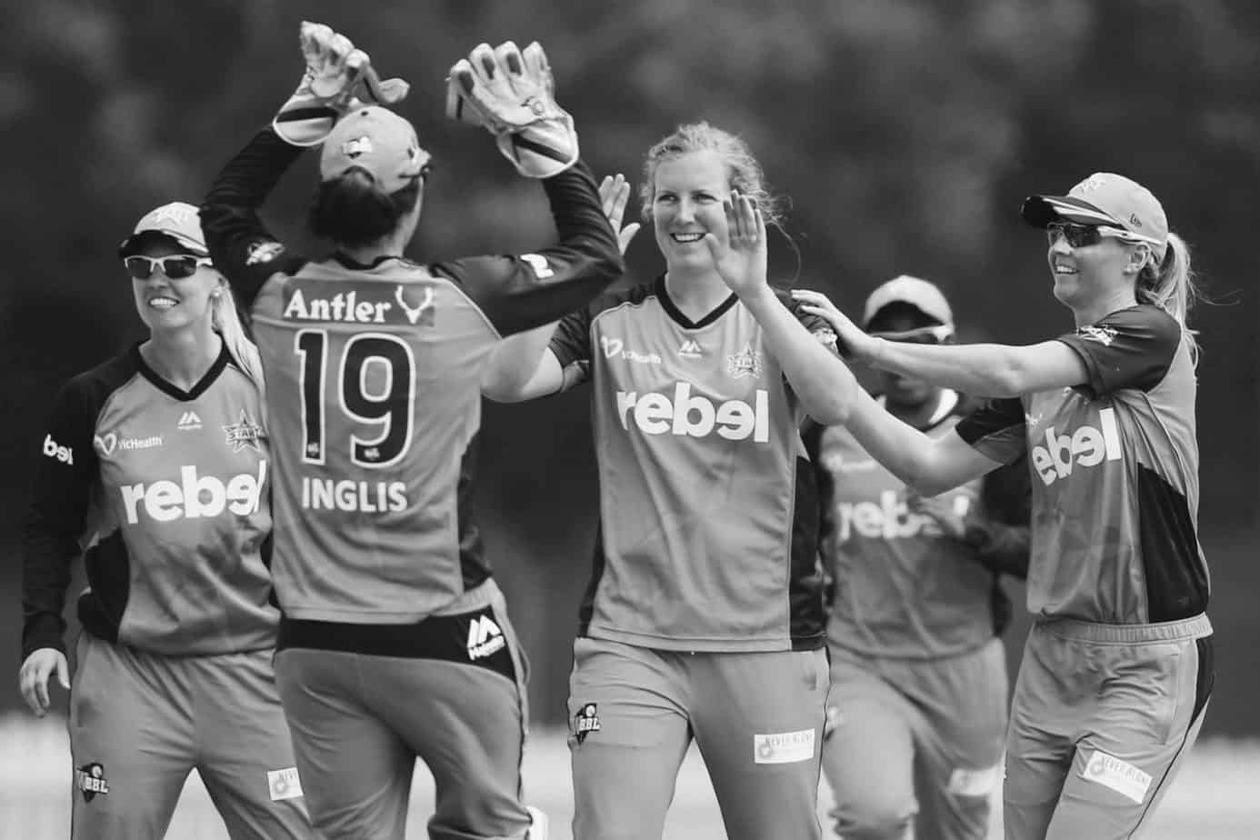 WBBL player profile: Morna Nielsen