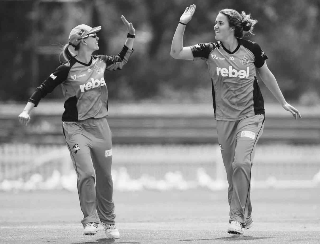 WBBL player profile: Nat Sciver