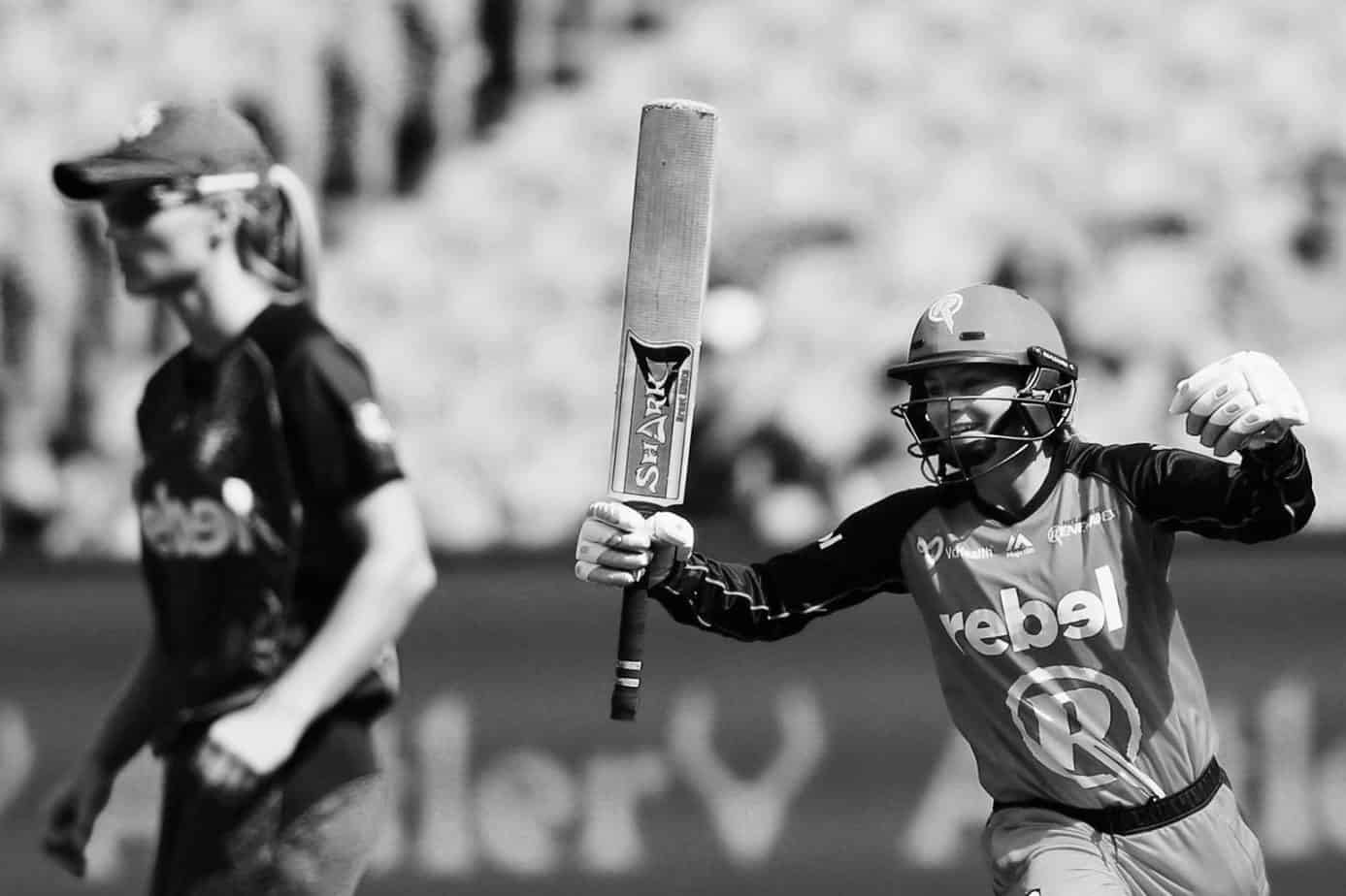 WBBL player profile: Danni Wyatt
