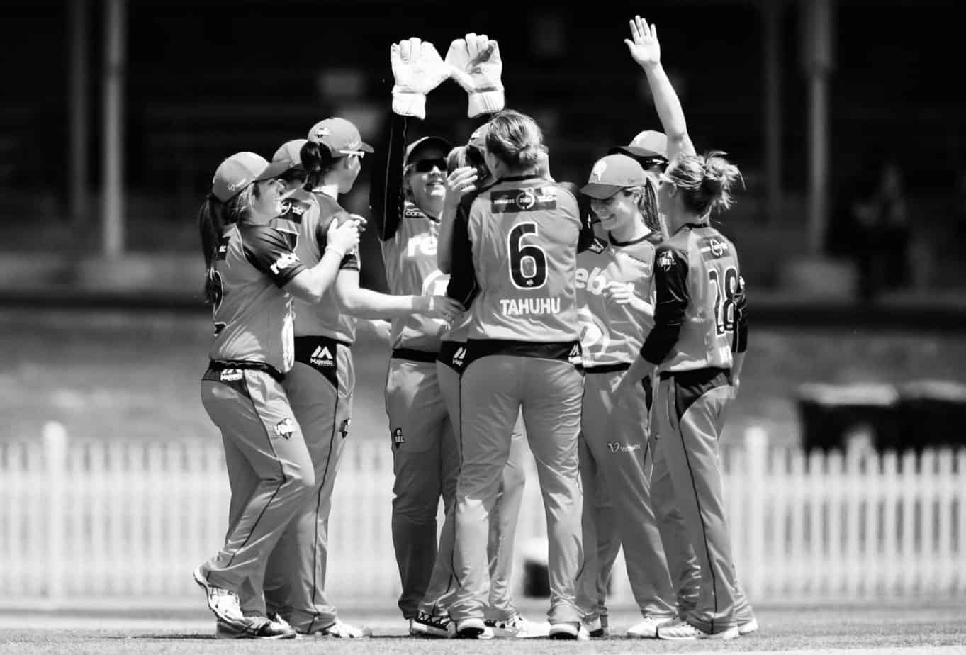 WBBL player profile: Lea Tahuhu