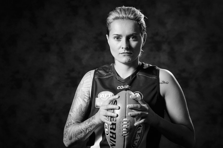 Moana Hope: 4 reasons why you'll love AFLW