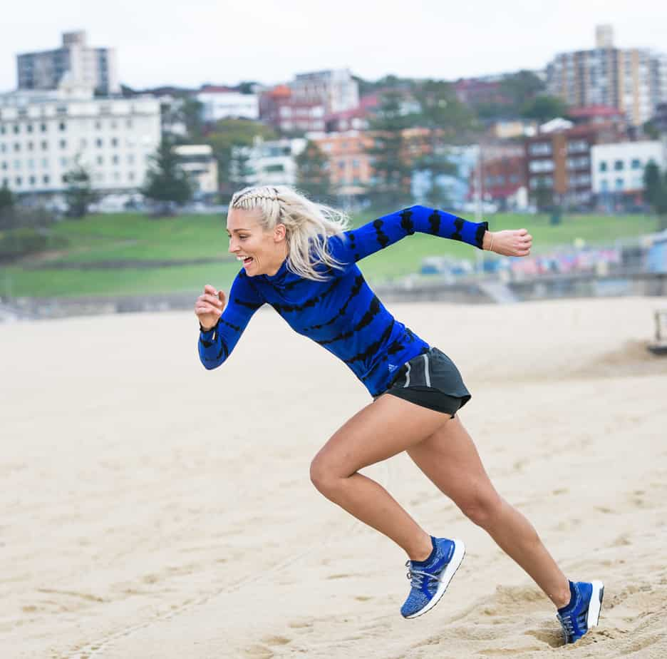 5 minutes with: Recently retired NRL women's star Allana Ferguson