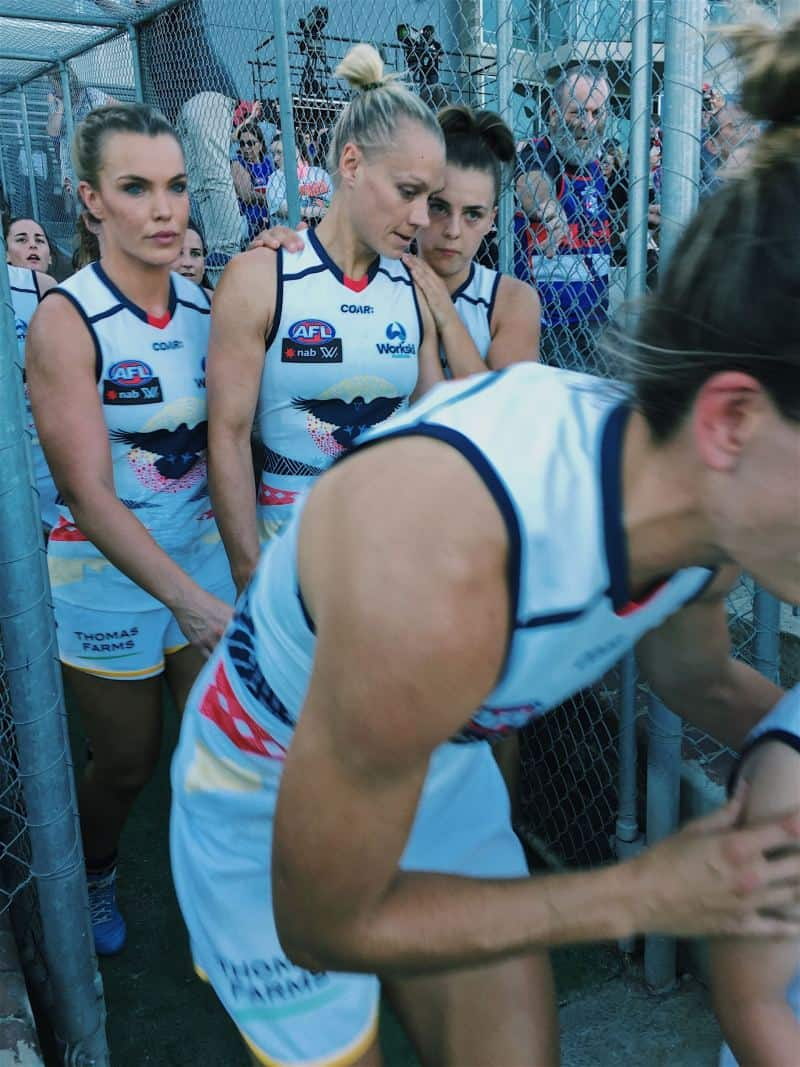 AFL Women's Adelaide Crows
