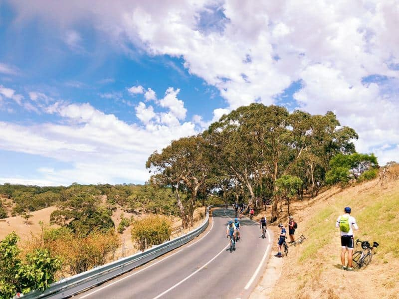 Willunga Hill