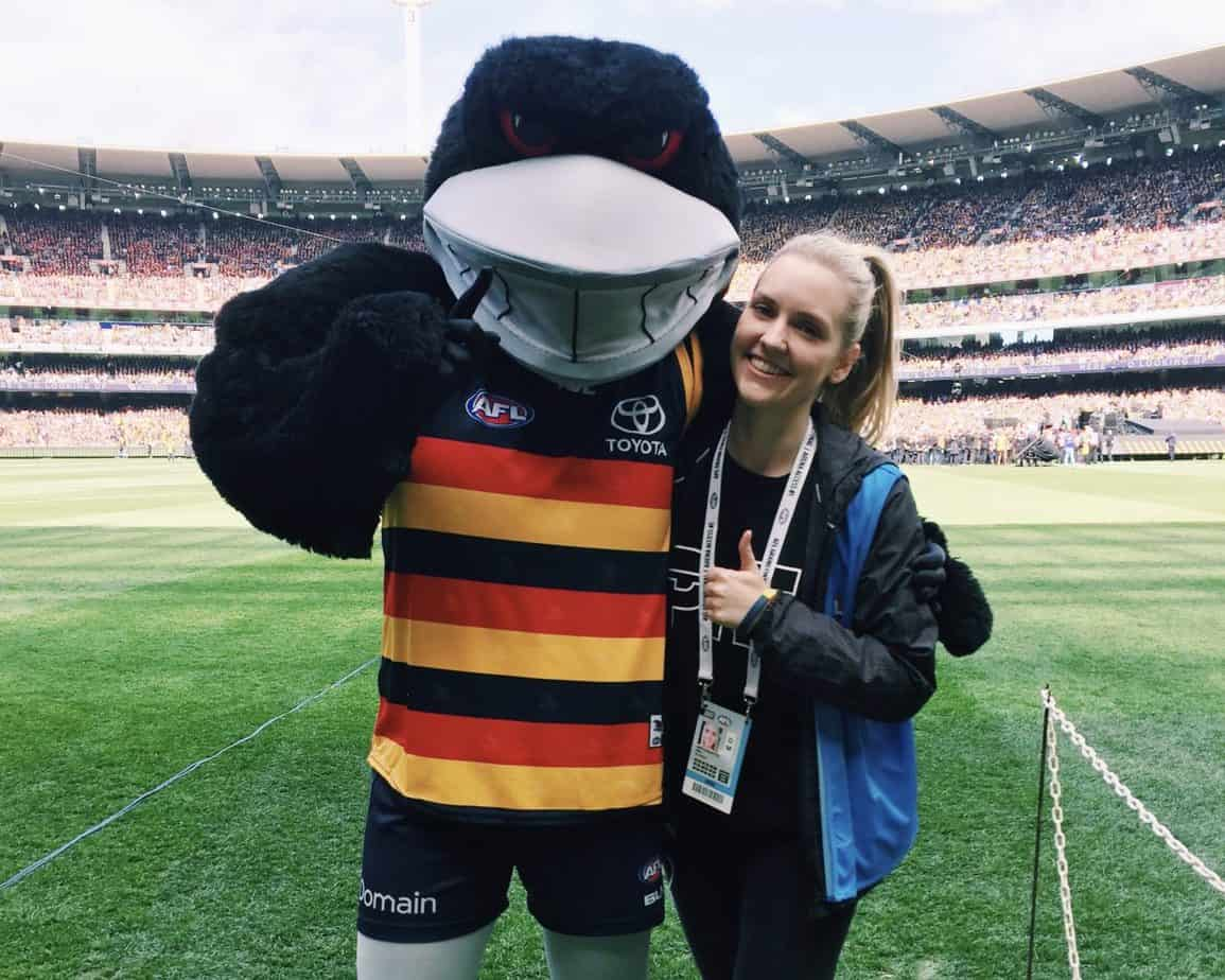 My New Role at The AFL